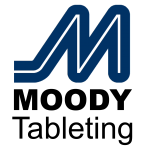 Moody Tableting - Blue