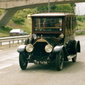 Lancia Eta001