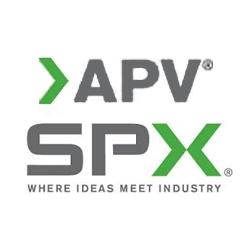 APV / SPX Logo