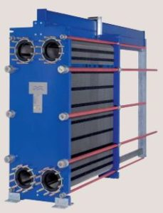 ALFA LAVAL, IndustrialLine HEAT EXCHANGER, T20