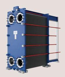 ALFA LAVAL, IndustrialLine HEAT EXCHANGER, T35