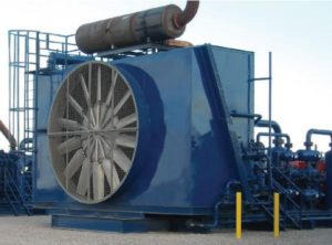 Alfa Laval ACE Model A Heat Exchanger