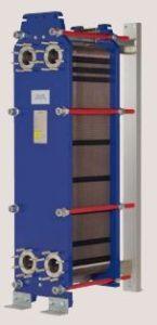 ALFA LAVAL, IndustrialLine HEAT EXCHANGER, TL10