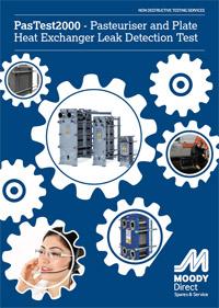 PasTest2000 Pasteuriser & PHE Leak Detection Test brochure