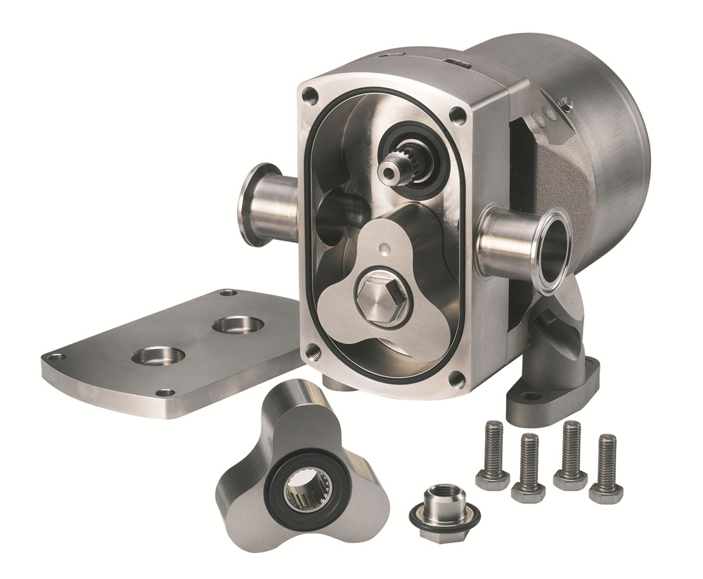 Spare parts for process pumps moody direct