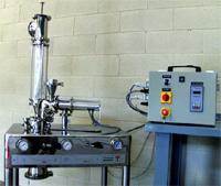 Tecnologia Meccanica J-40/J-50/J-70 Fluid Jet Micronizers