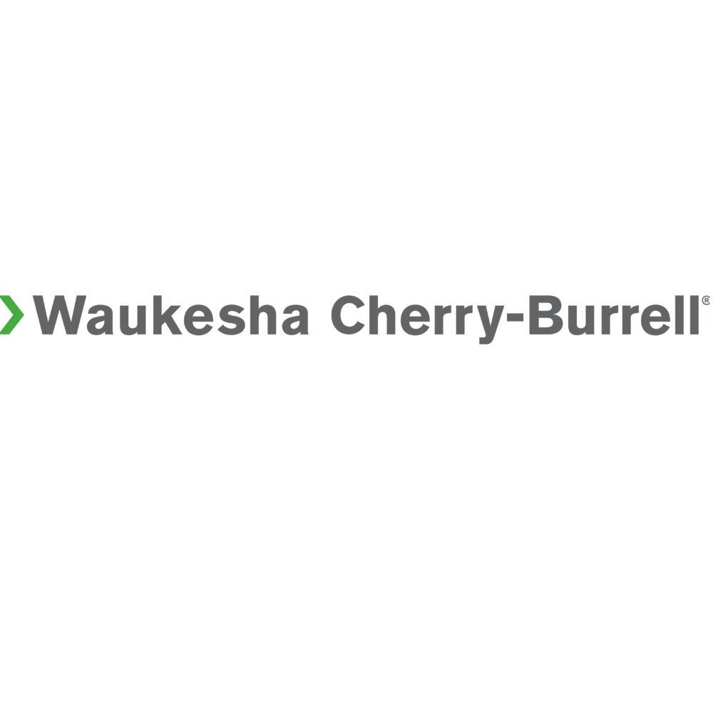SPX Waukesha Cherry-Barrell Logo Thumbnail