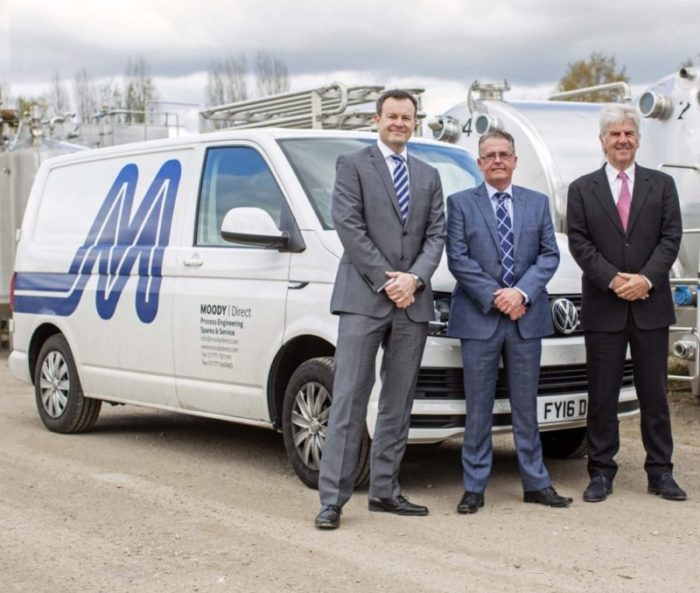 Moody Direct Directors