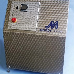 Pasteuriser Moody Direct - side