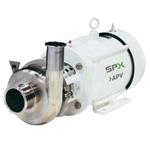 APV-SPX, V2 Series PUMP