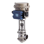 ALFA LAVAL, UNIQUE RV-P VALVE - Thumbnail