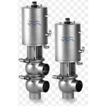 ALFA LAVAL, UNIQUE SSV VALVE, Two Step - Thumbnail