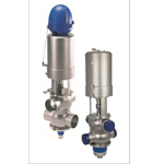 ALFA LAVAL, UNIQUE Mixproof VALVES
