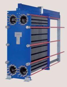 ALFA LAVAL, IndustrialLine HEAT EXCHANGER, T20 W