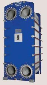 ALFA LAVAL, IndustrialLine HEAT EXCHANGER, T50
