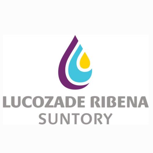 LRSuntory Logo