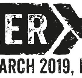 BeerX 2019 Logo - Moody Direct