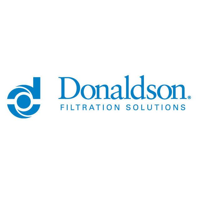 Donaldson Logo Thumbnail