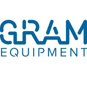 Gram Equipment Logo Thumbnail