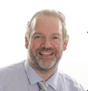 Steve Henshall