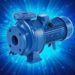 Ebara Pump 3D