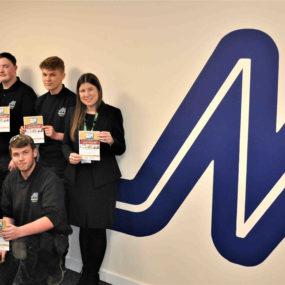 Moody Direct Apprenticeship