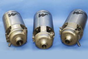 Refurbished Pumps