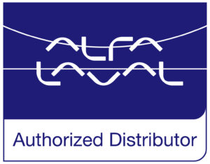 Alfa Laval Authorized Distributor