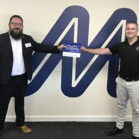 Alfa Laval Ltd appoints Moody Direct Ltd as latest Authorised Distribution Partner.