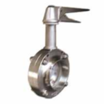 Pentair Keystone F250-1 Handle Extensions Butterfly Valve