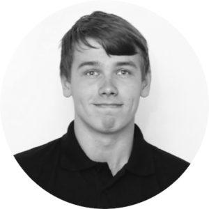 Adam Schuller - Apprentice