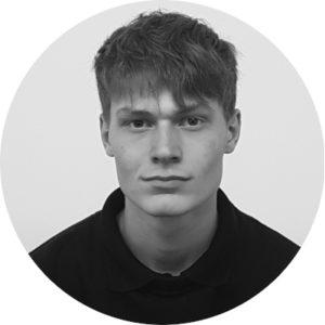 Fraser Hepworth - Apprentice