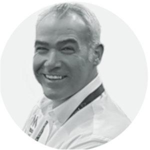 Jason Hewitt - Sales Manager