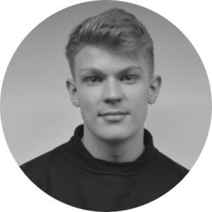 Owen Lee - Apprentice