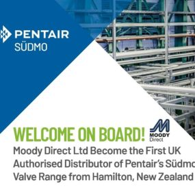 Moody Direct Pentair Authorised Distributorship - Thumbnail
