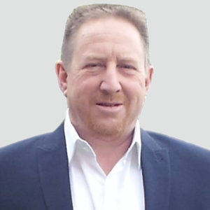Nick Paul - Projects Division Manager