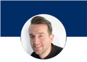 Andy Russell - Valve Maintenance Manager