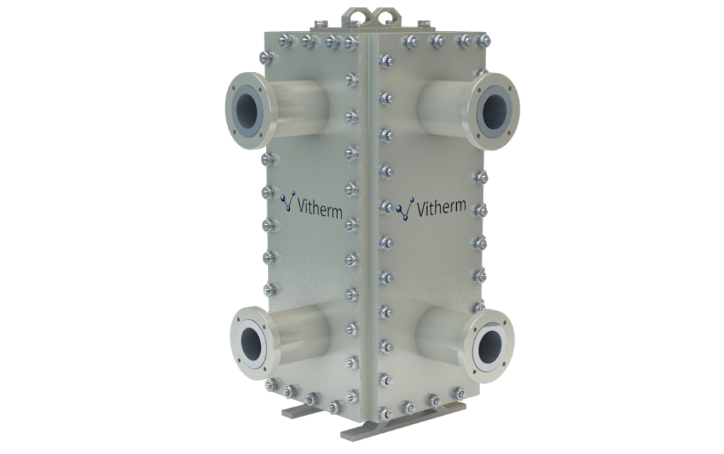 Vitherm WeldPack