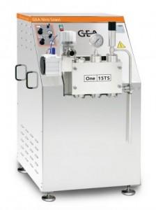 GEA Niro Soavi One 15TS homogeniser