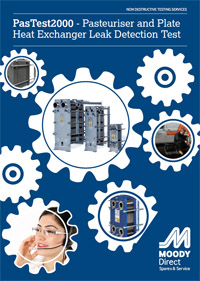 PasTest2000 Pasteuriser & PHE Leak Detection Test brochure