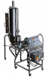 Tecnologia Meccanica J-100/J-125/J-150 Fluid Jet Micronizer